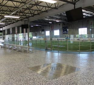 Boys & Girls Club Recreation Center