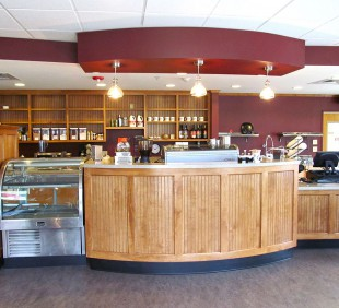 Beaver Sports Medicine Coffe Shop