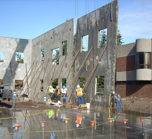 Linn-Benton CC Science Center
