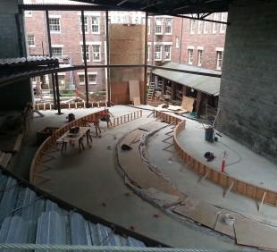 U of O Classroom Expansion
