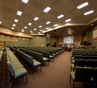 Suburban Christian Church